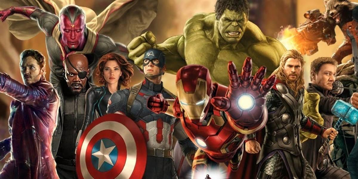 Universo Cinematográfico Marvel se enfocará cada vez menos en la Tierra