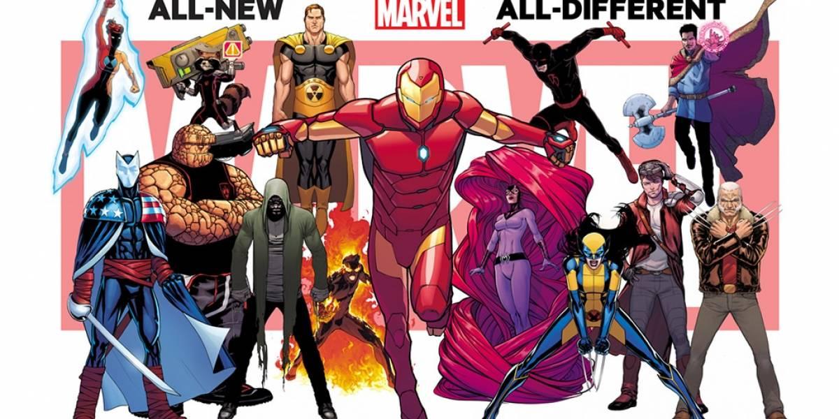 El universo de Marvel ahora tendrá dos Wolverines