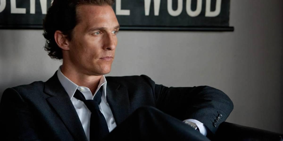 Matthew McConaughey podría ser Norman Osborn en el nuevo filme de Spider-Man