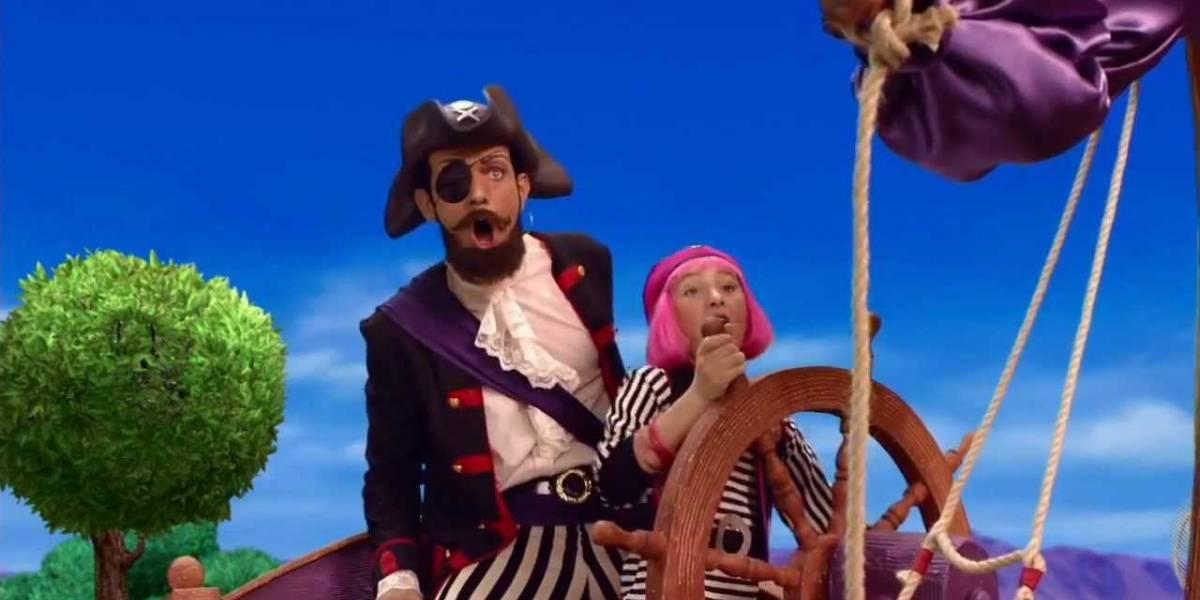 Photoshop sigue siendo el software más descargado de The Pirate Bay