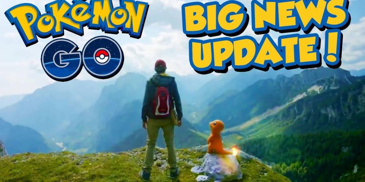 En Nueva Zelanda un hombre renunció a su trabajo para dedicarse a Pokémon Go
