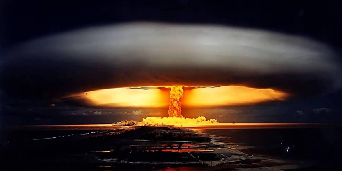 Reaparece la primera muestra de plutonio en la historia