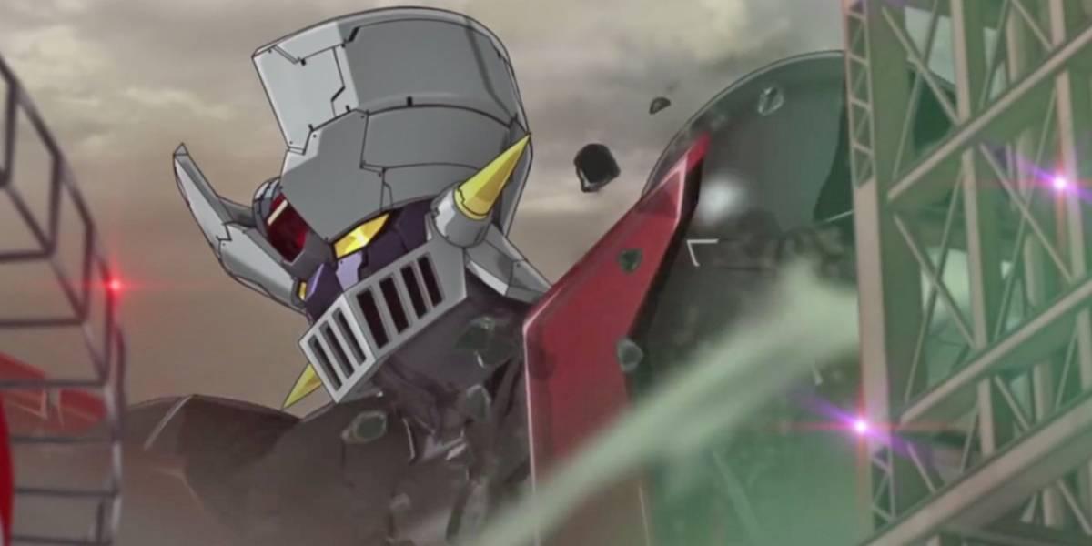 Mazinger Z luce más ágil que nunca en su nuevo tráiler con Toei Animation
