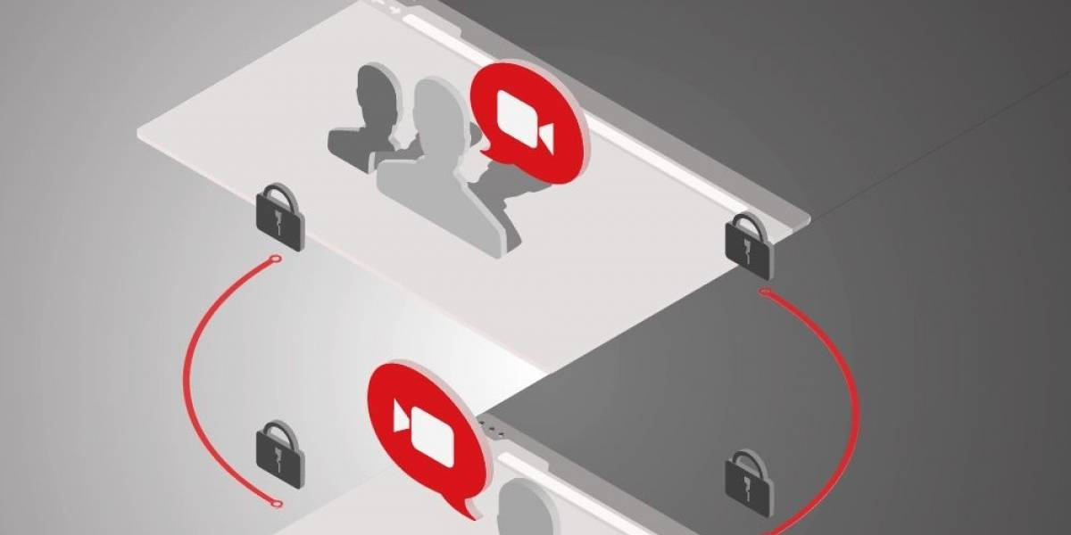 Mega lanza servicio de videollamadas cifradas de punta a punta