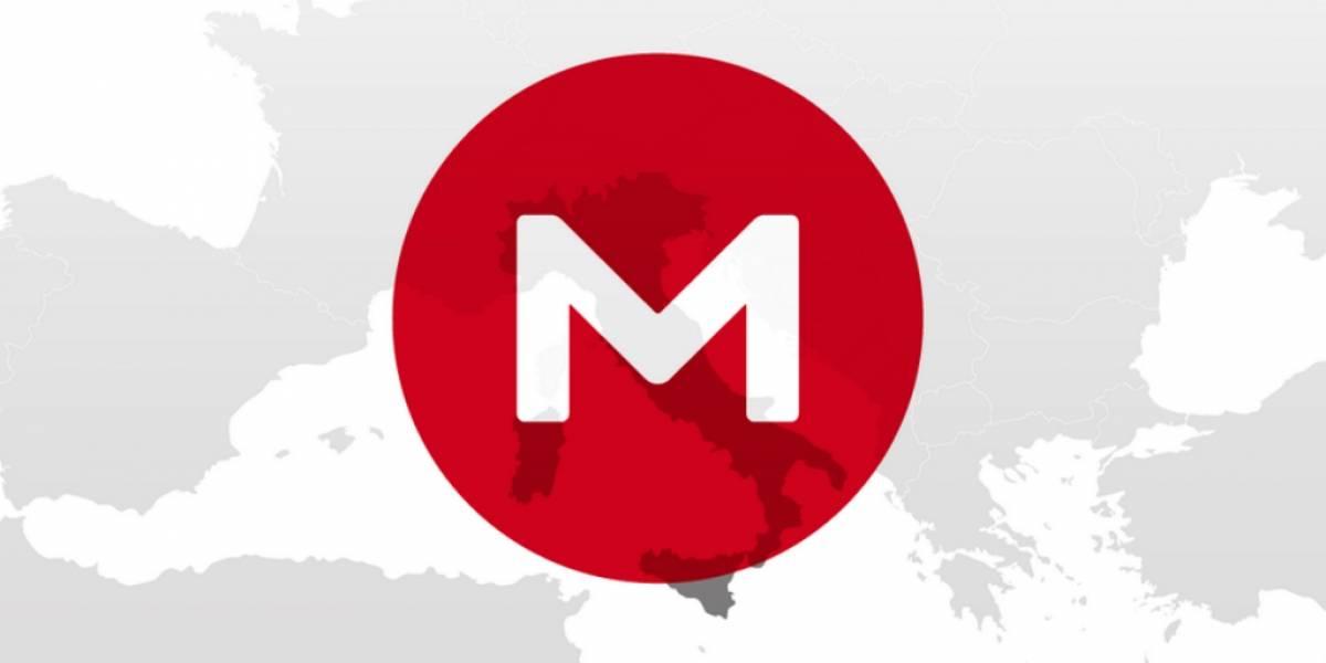 MEGA habría sido comprometido por un grupo de hackers