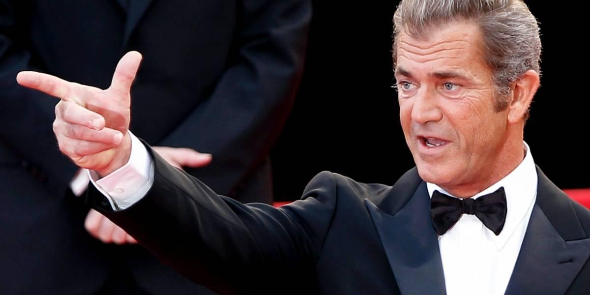 Mel Gibson podría dirigir secuela de Suicide Squad