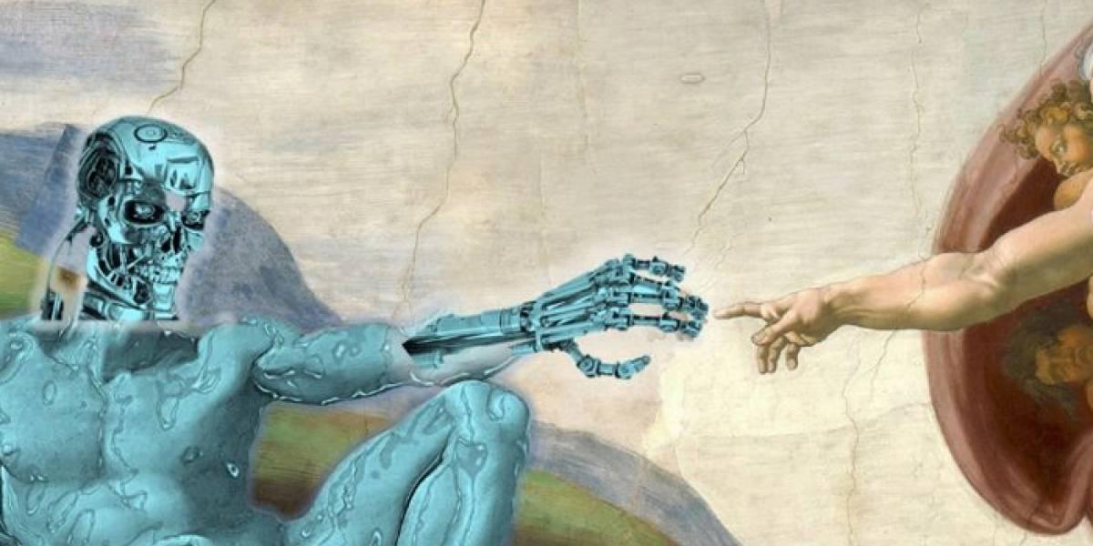Exingeniero de Google quiere fundar religión con Inteligencia Artificial como Dios