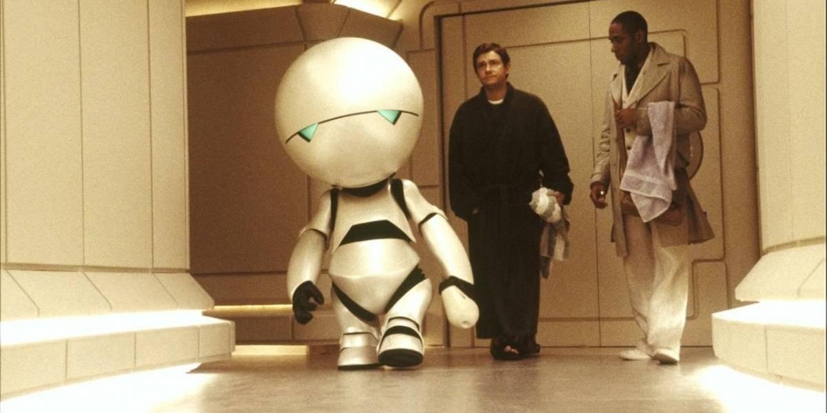 Robots que dudan de sus actos se integran mejor con los humanos