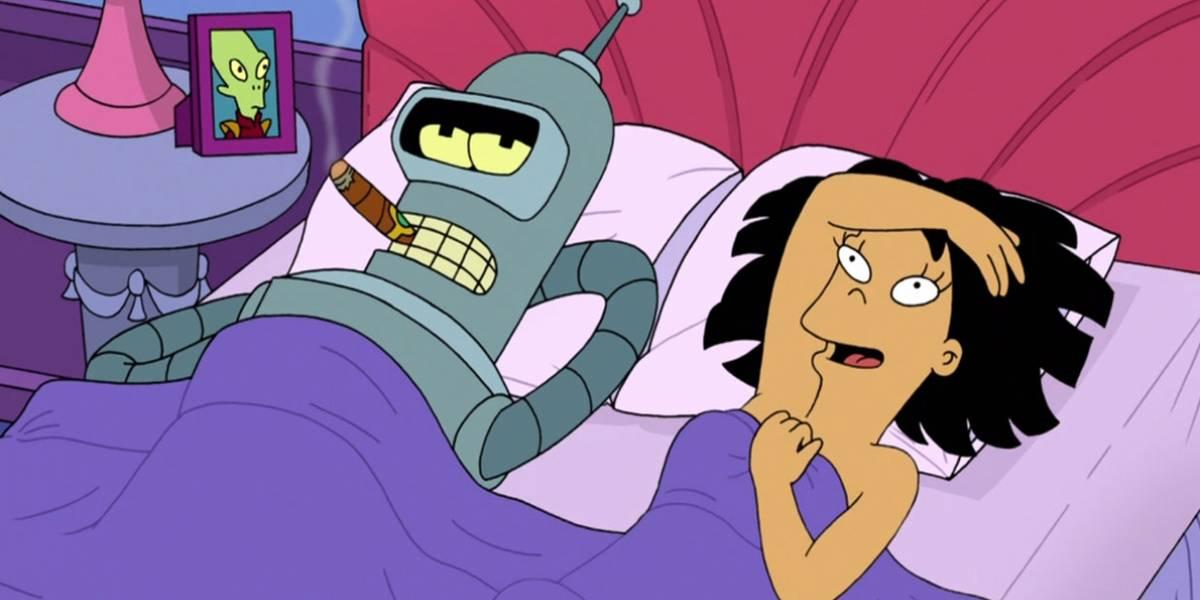 Robots sexuales pueden ser hackeados para matar a sus usuarios