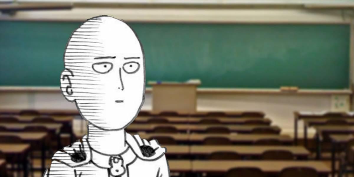 Maestro usa reconocimiento facial para detectar estudiantes aburridos