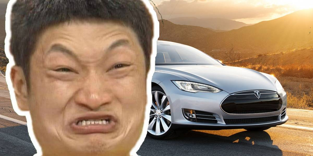 Chinos logran hackear un Model S de Tesla