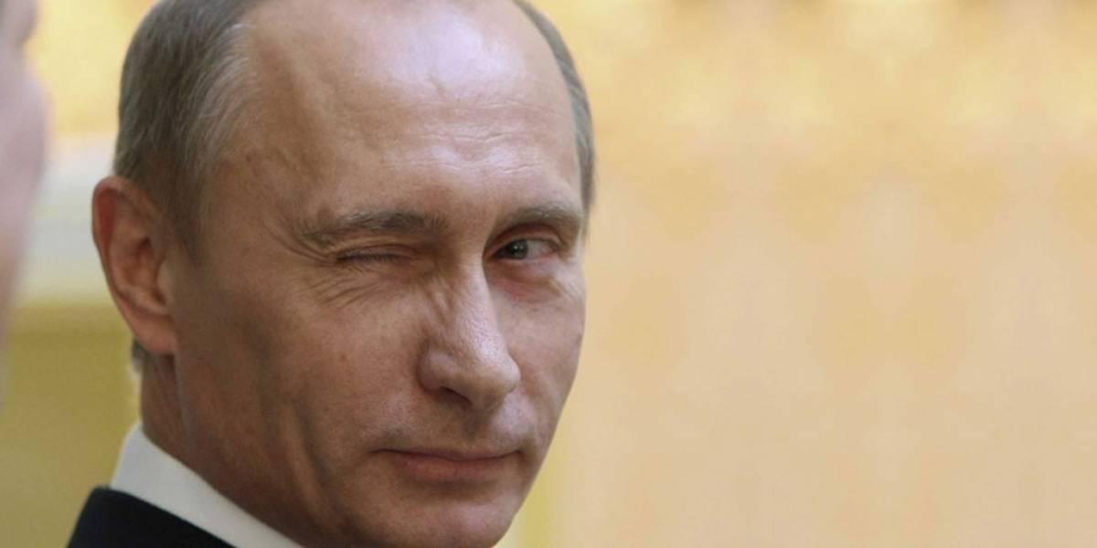 Putin cree que quien domine la Inteligencia Artificial controlará al mundo