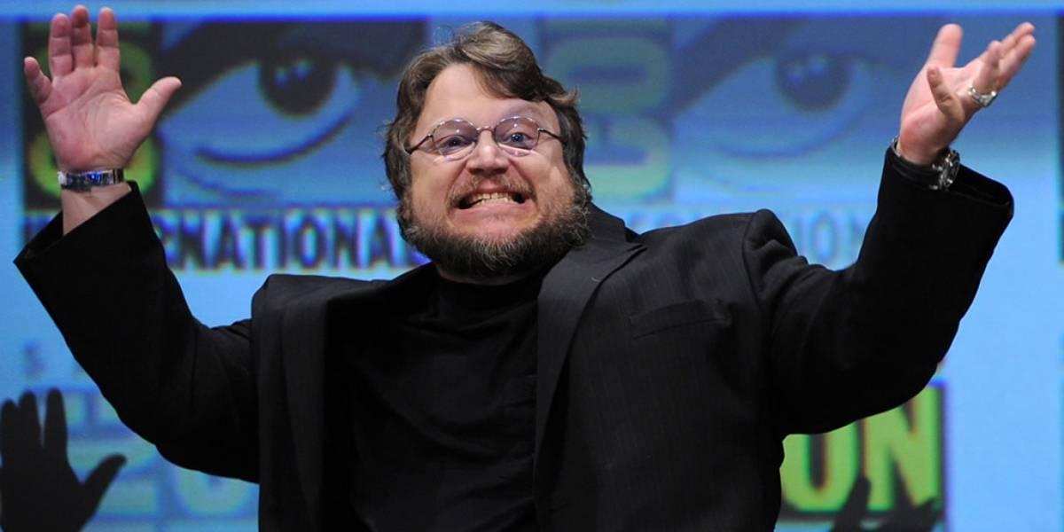 Guillermo Del Toro quiere hacer película alterna de Star Wars con Jabba the Hutt