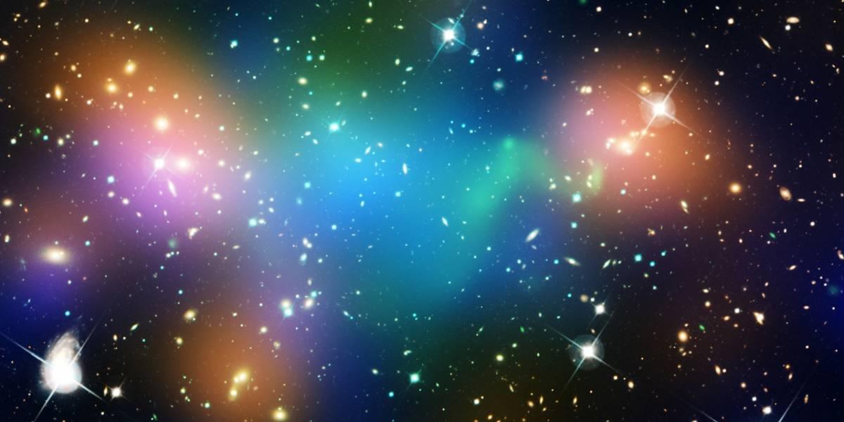 JKCS 041: El cúmulo de galaxias más lejano
