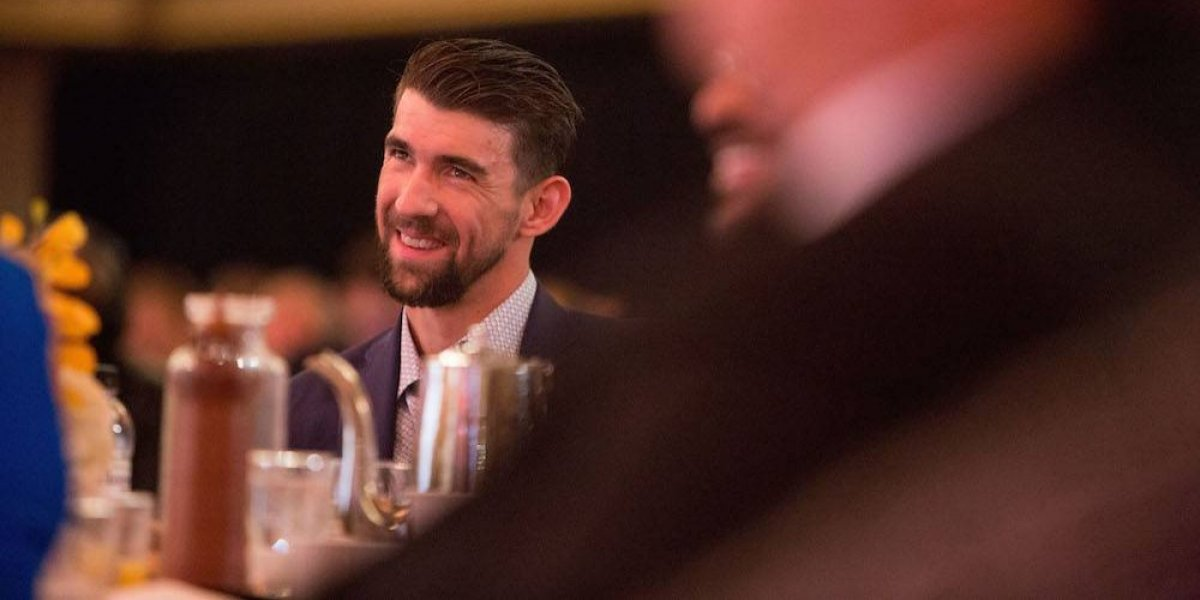 Michael Phelps estuvo al borde del suicidio