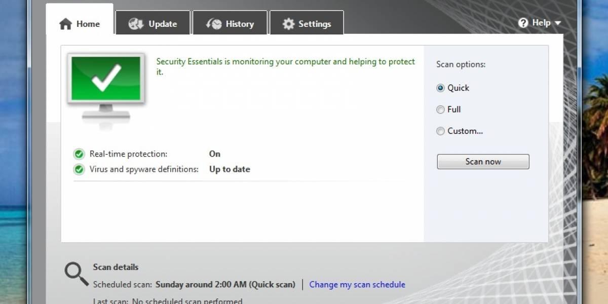 Windows 8 con antivirus incorporado: ¿Quiénes ganan y quiénes pierden?