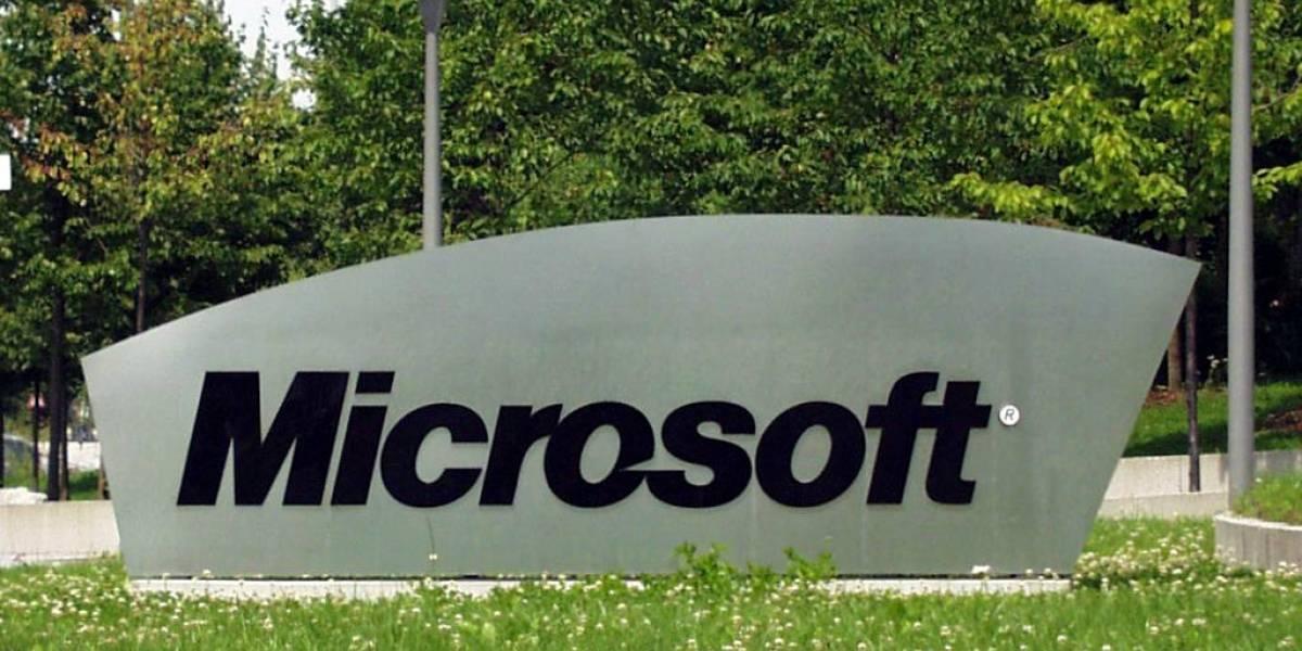 Microsoft demanda al gobierno de EE.UU. por solicitudes de datos de usuarios