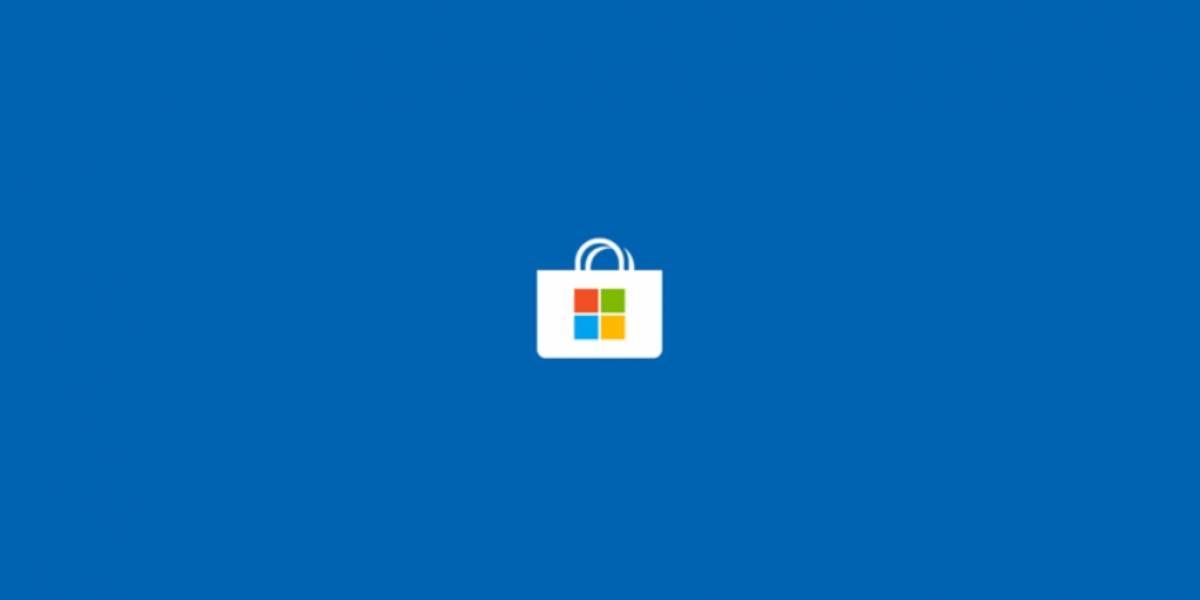 Microsoft cambia de nombre a la Tienda Windows