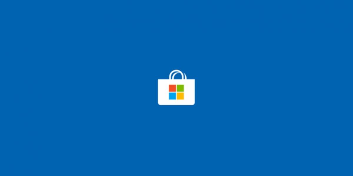 Microsoft Store venderá computadoras y accesorios Surface