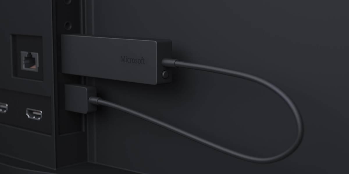 Microsoft Wireless Display con Miracast ya está disponible en España