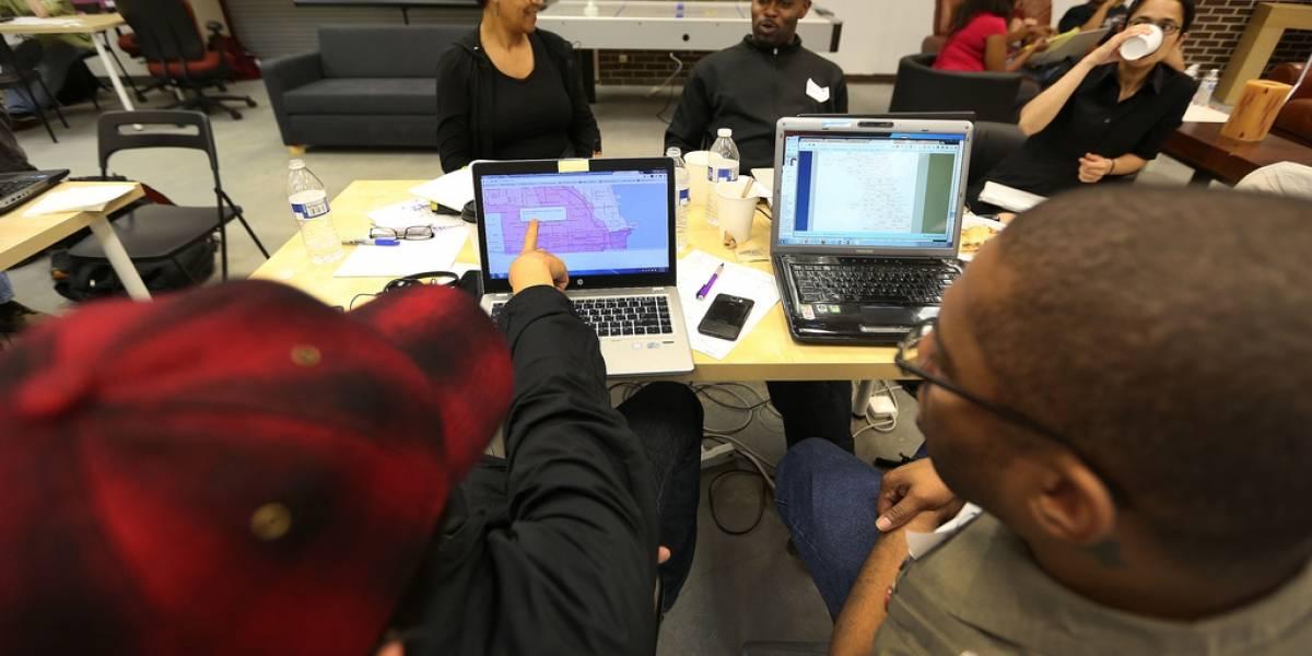Migrahack: visibilizando la migración a través de la tecnología