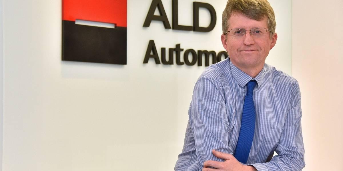 """ALD Automotive en Chile: """"Invertiremos US$250 millones en vehículos en el país"""""""