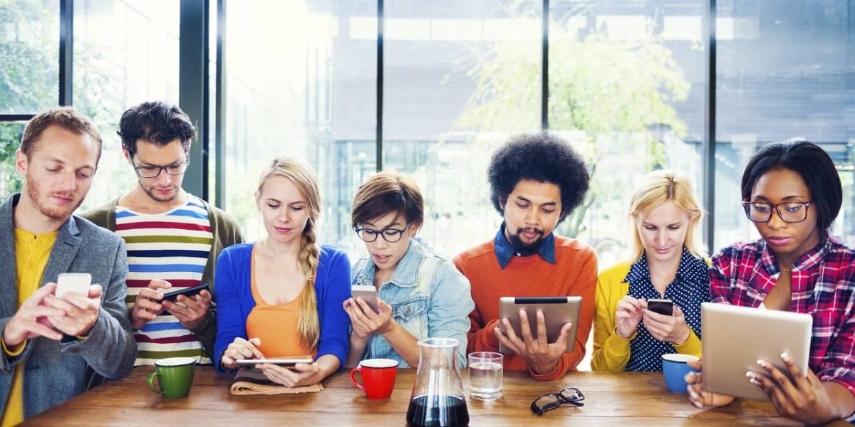 """Jóvenes de Latinoamérica debatieron en Twitter sobre el rol de los """"millennials"""""""