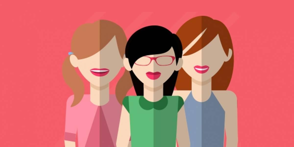 Estudio muestra la necesidad de impulsar interés femenino en área de tecnología