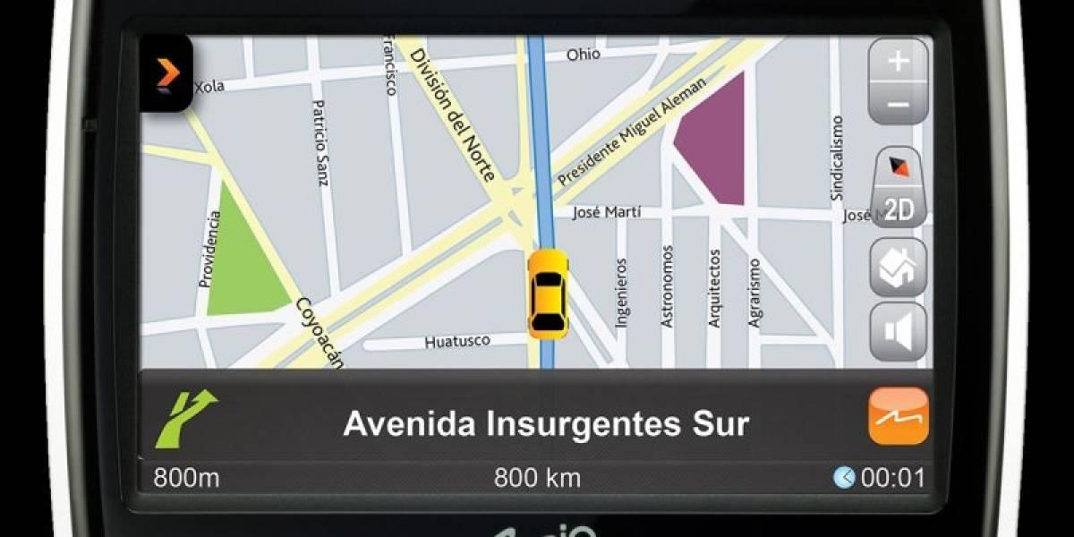 Navteq y DestinoGPS prueban su nuevo dispositivo en Guadalajara