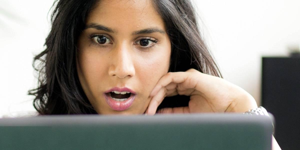 Symantec dice que uno de cada seis internautas ve porno en redes públicas