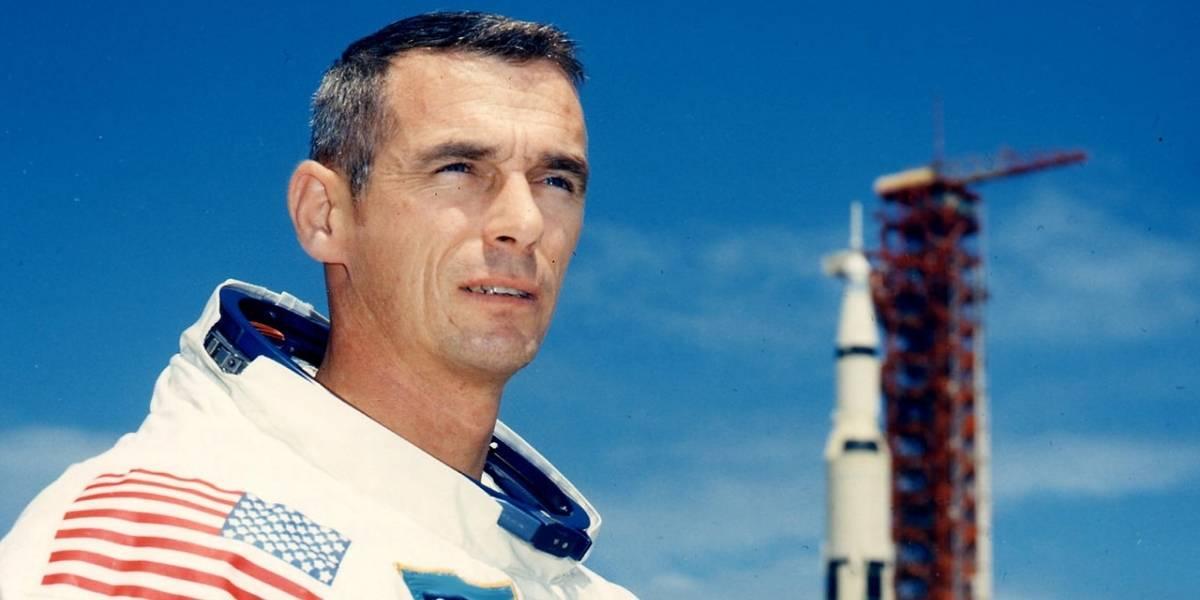 Todas las fotos de las misiones Apolo de la NASA llegan a… ¿Flickr?