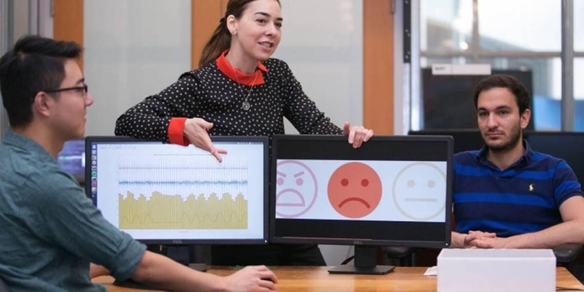 MIT crea sistema para detectar emociones mediante ondas de radio
