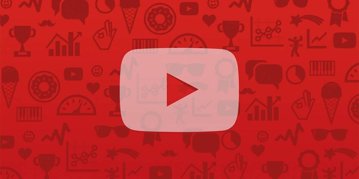 ¿Cómo y cuánto los chilenos utilizan YouTube a diario?