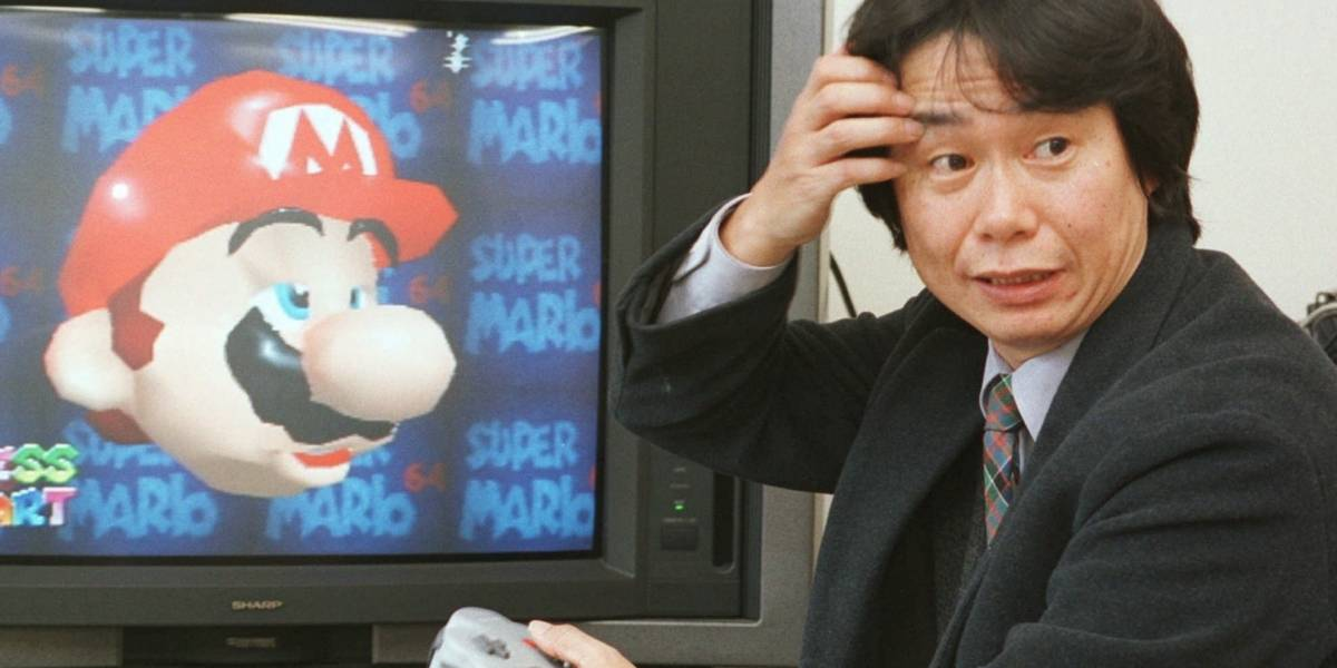 A Nintendo no le interesa lanzar juegos para PC