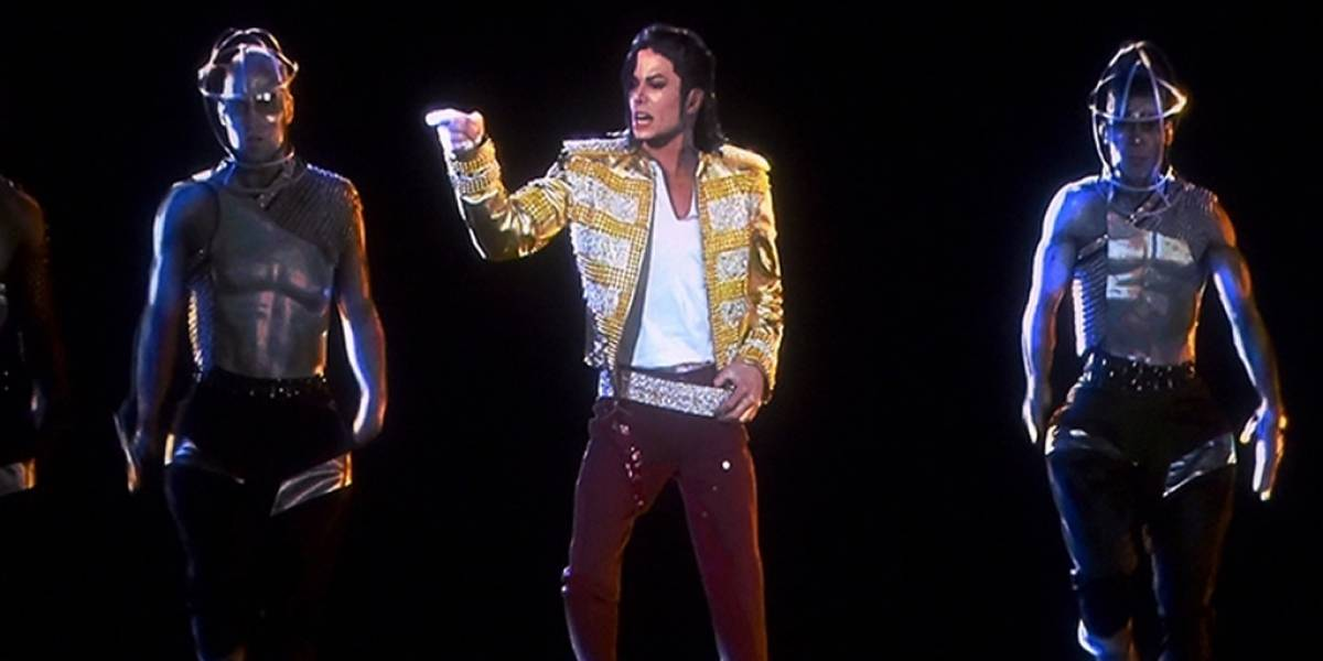 Michael Jackson revive como holograma en los Billboard Music Awards