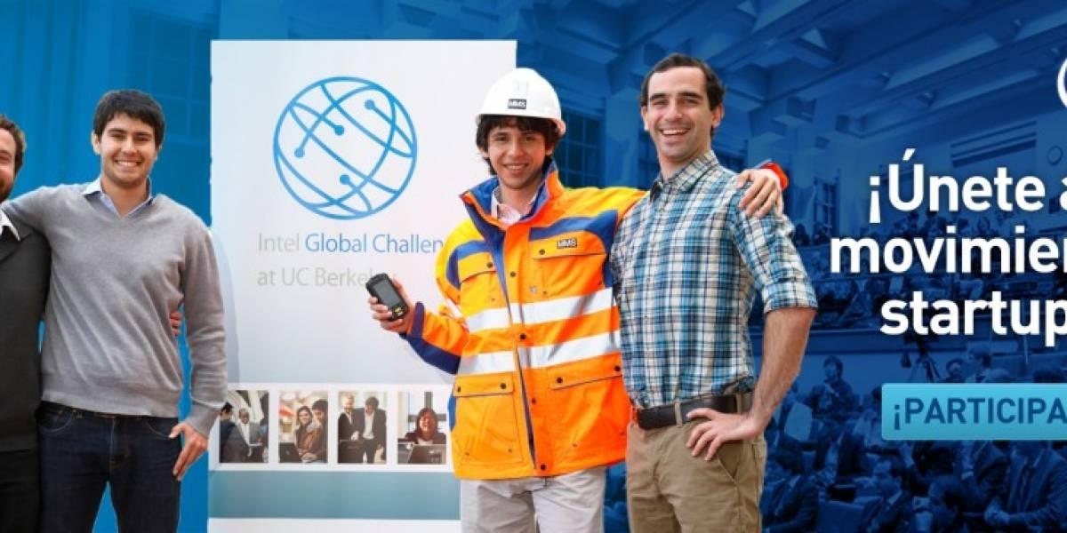 Desafío Intel busca emprendedores latinoamericanos