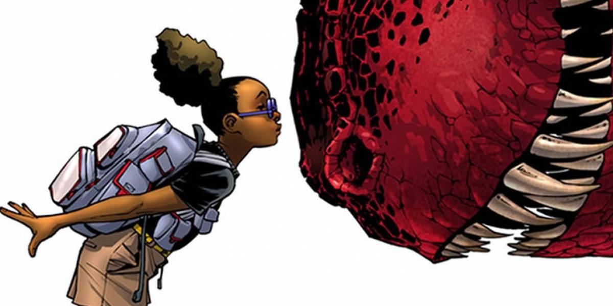 La nueva heroína de Marvel es una apuesta para abarcar un público más amplio
