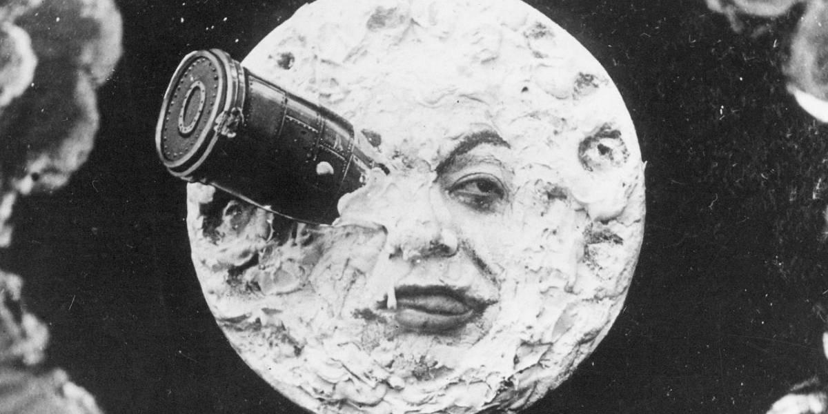 La Luna es más vieja de lo que pensábamos