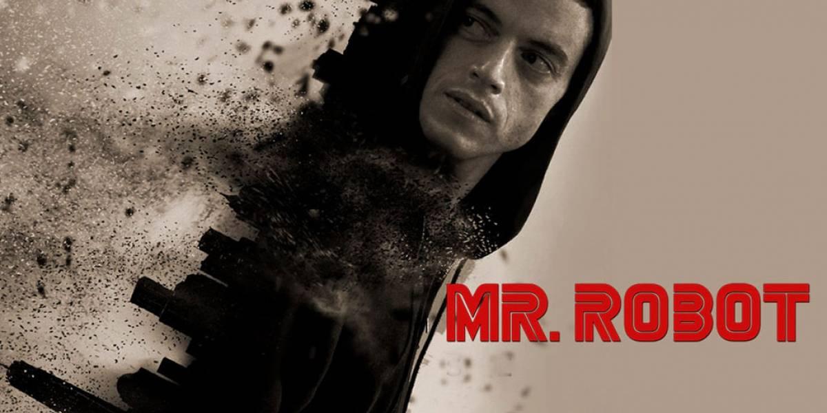 Mr. Robot tendrá una escena sobre realidad virtual en su nueva temporada