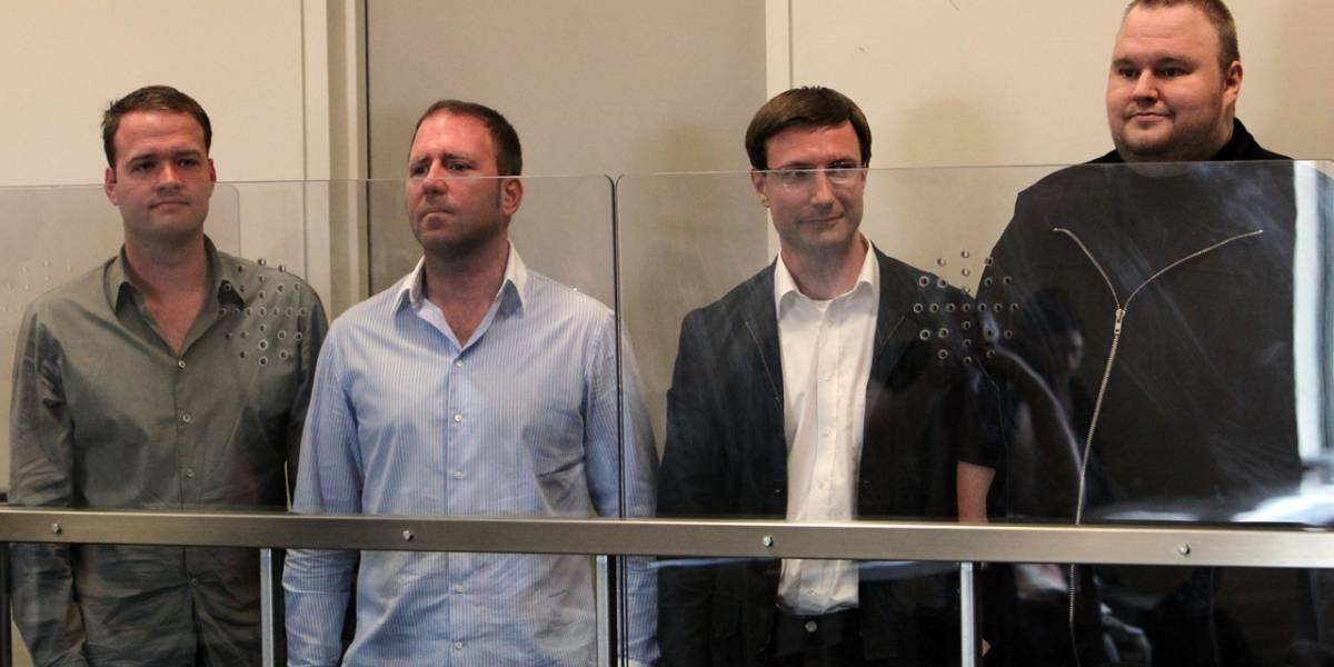 Exprogramador de Megaupload es condenado a un año de cárcel