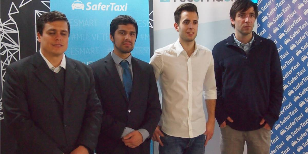 #MueveteSmart 2.0 busca mejorar a través de la tecnología móvil la forma de transportarse de los chilenos