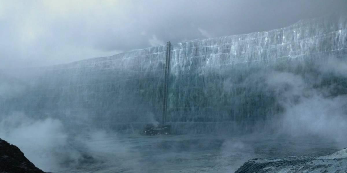 La ciencia detrás del muro de hielo en 'Game of Thrones'