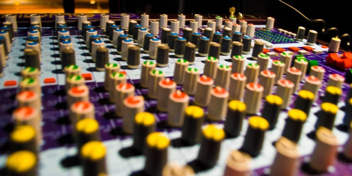 Musix: el sistema operativo libre para músicos