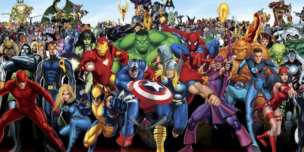 Marvel reiniciará su universo en los cómics y comenzará uno nuevo