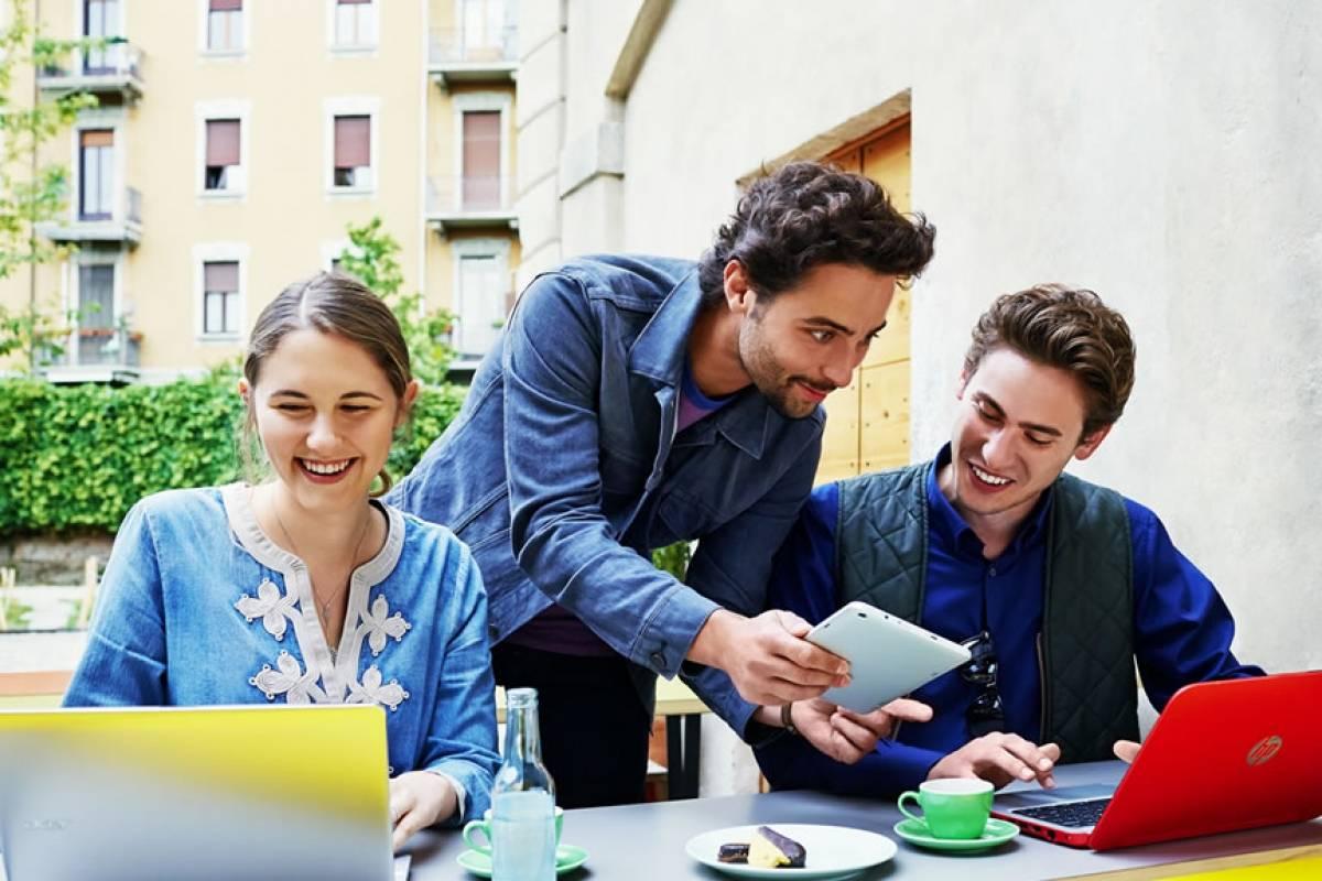 Microsoft te ofrece capacitación online gratuita