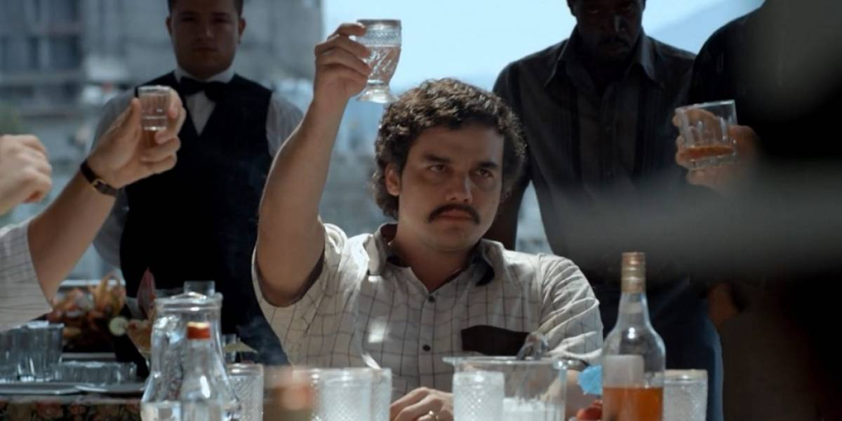 """La segunda temporada de la exitosa """"Narcos"""" ya tiene fecha de estreno en Netflix"""