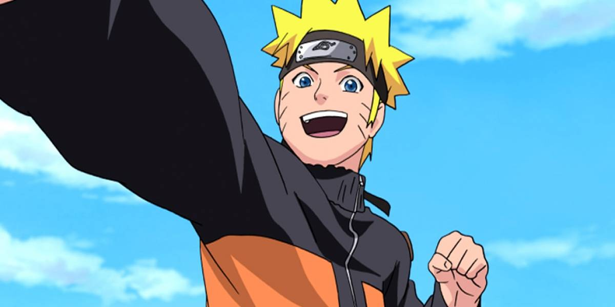 ETC TV transmitirá en exclusiva Naruto Shippuden