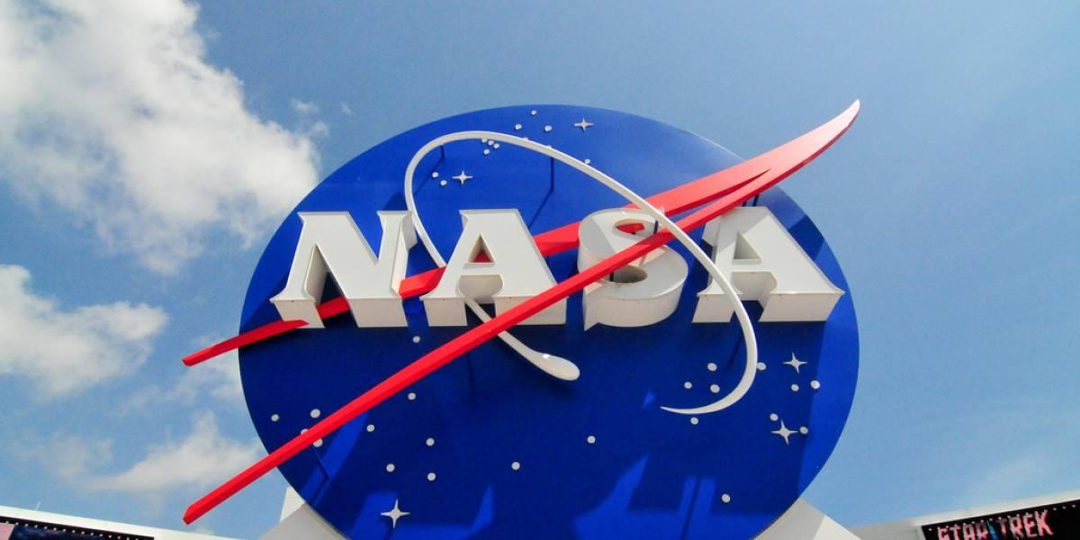NASA libera fotografía de la Tierra y la Luna vistas desde Marte