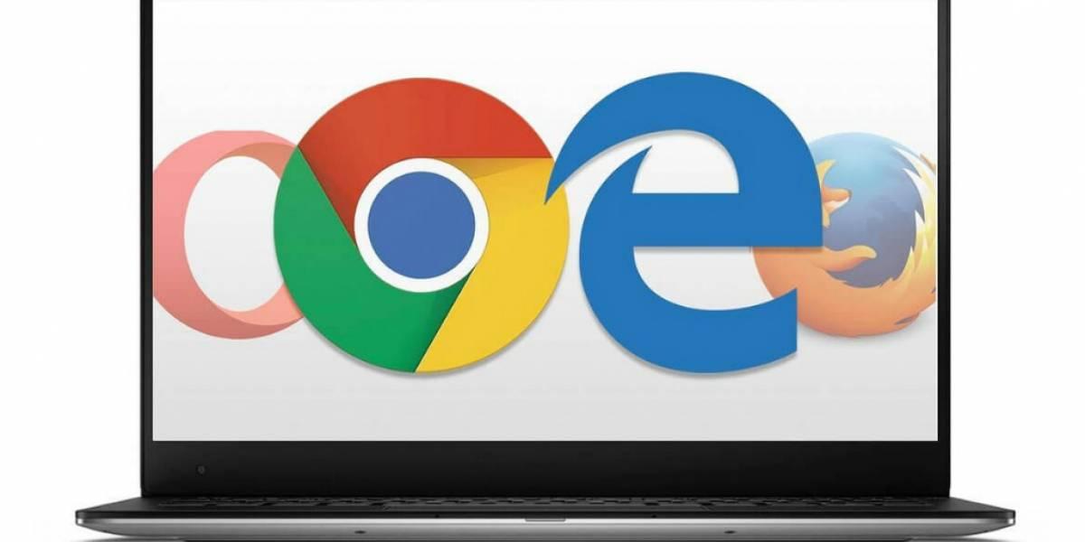 Navegadores filtran lista de extensiones instaladas a sitios web