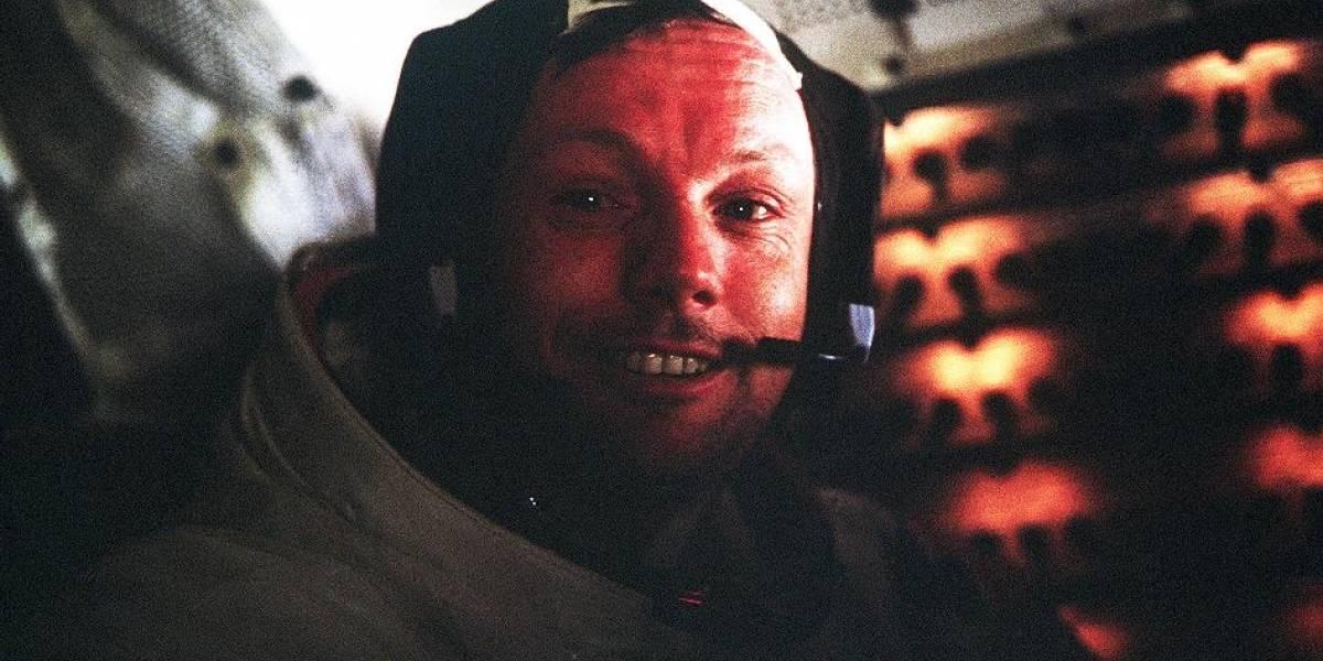 Murió Neil Armstrong a los 82 años de edad